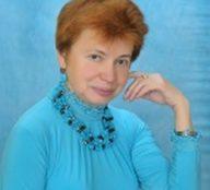 Елена Астьфьева